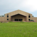 Canoe Creek Christian Church - Gunther General Contracting Services